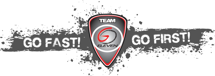 Team Go Eleven - Go Fast! Go First!