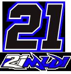 Logo Michael Ruben Rinaldi