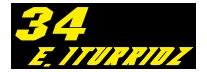 Logo Ezequiel Iturrioz