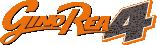 Logo Gino Rea