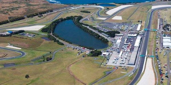 Test Phillip Island: ultima fermata prima del via al WorldSBK!