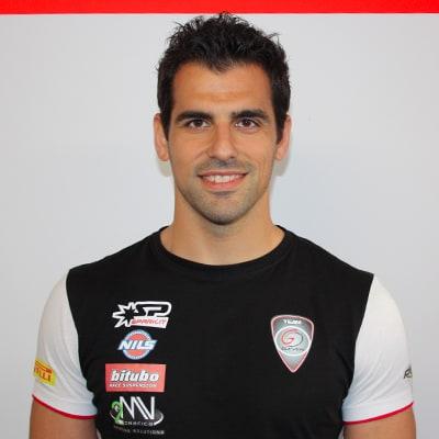 Team Manager Denis Sacchetti