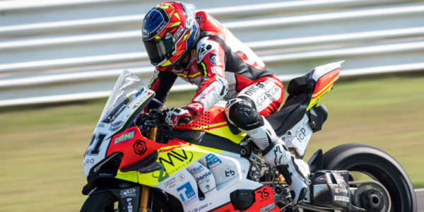 #WORLDSBKRETURNS; WORLDSBK CHALLENGE RESTARTS FROM JEREZ!