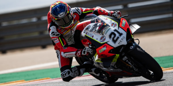 #TeruelWorldSBK; SAME TRACK, SAME RIDERS, BUT A NEW PAGE TO WRITE!